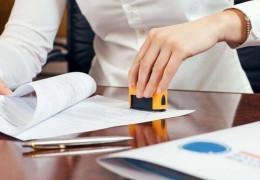 """4 nguyên tắc phải """"nằm lòng"""" khi ký hợp đồng đặt cọc mua nhà"""