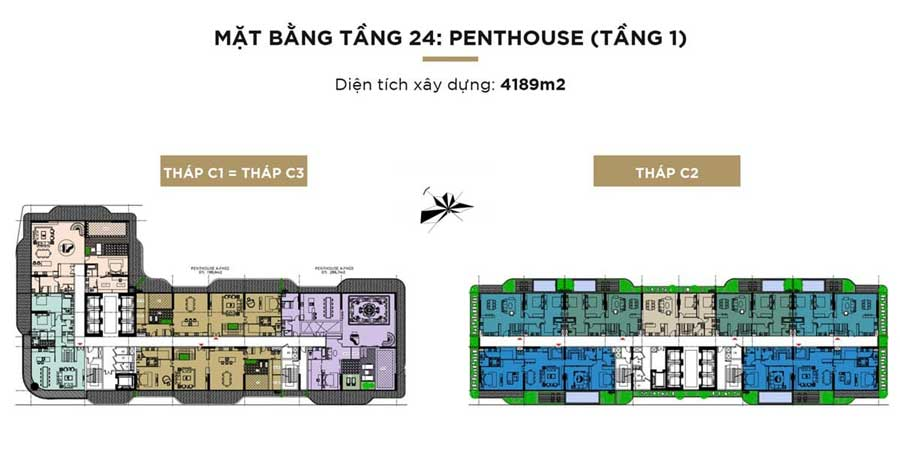 penhouse 24
